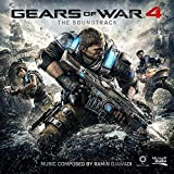 Gears of War 4 - The Soundtrack