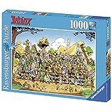 Ravensburger-Asterix-Photo De Famille (1000PC) Puzzles