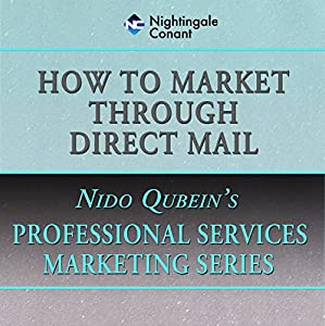 How to Market Through Direct Mail Speech