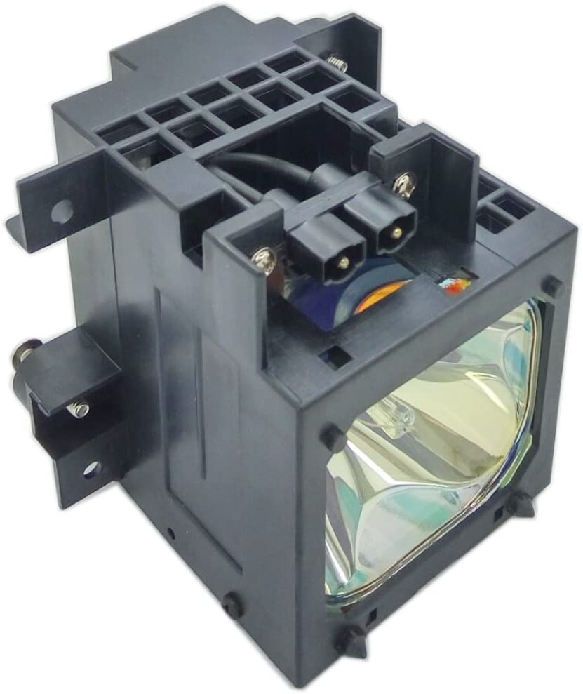 XL-2100 Replacement Projector lamp Compatible Bulb with Generic housing for Sony KDF 42WE655; KDF 50WE655; KDF 60XBR950; KDF 70XBR950;KF 42SX300U; KF 42WE610; KF 42WE620; KF 50SX300; KF 50WE610