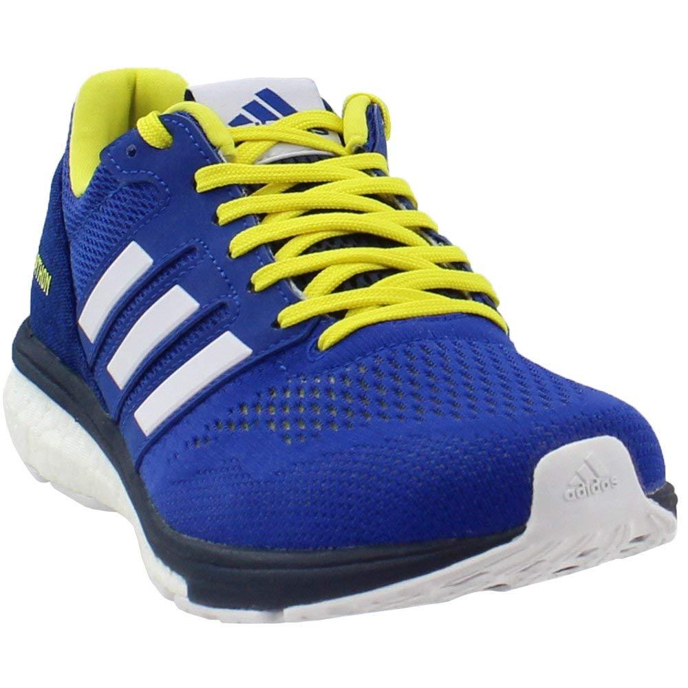 the best attitude b6b9c d4636 adidas Mens Adizero Boston 7 Running Shoe - Boston Marathon Edition