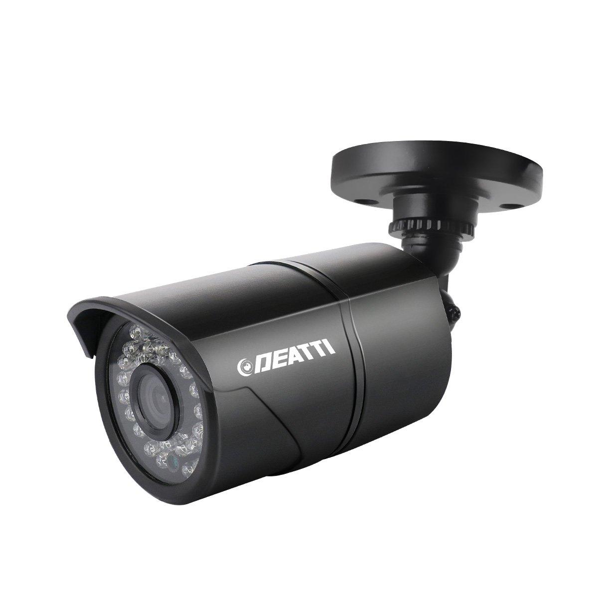Deatti AHD Security Camera 2.0MP 1080P 2000TVL 36PCS IR-LEDs 3.6mm lens with IR Cut Day/Night Waterproof 4336302831