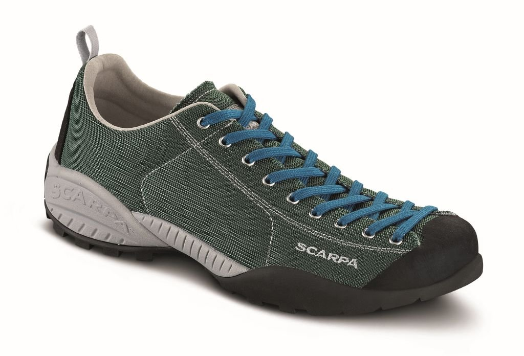 Scarpa Schuhe Mojito Fresh  46.5|forest/blue