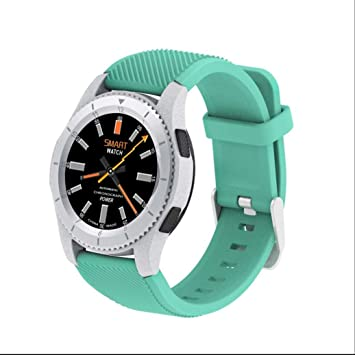 Smartwatch Bluetooth Pulsera Deportiva,Reloj Inteligente anti-pérdida,Smartwatch Diseño único,Seguimiento