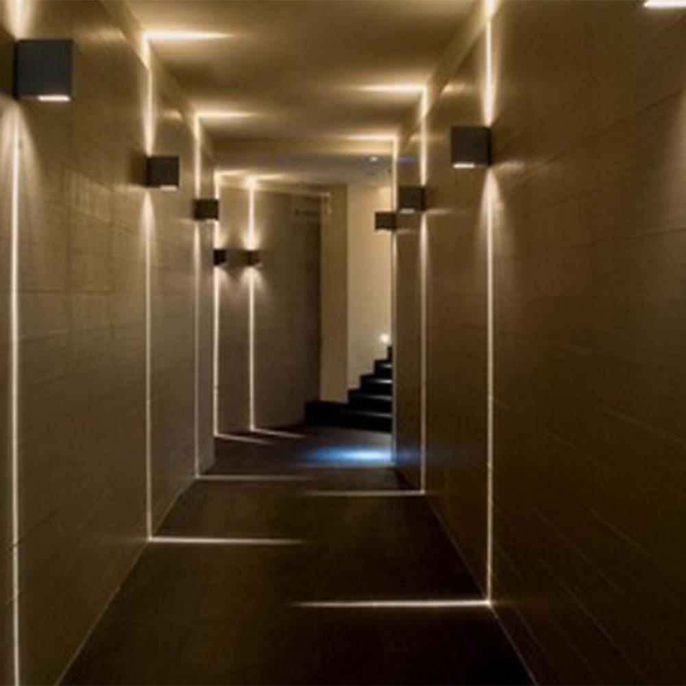 Wall Light Lamp Design: Wall Mounted Lamp,Wall Sconces,,Awakingdemi 12W LED