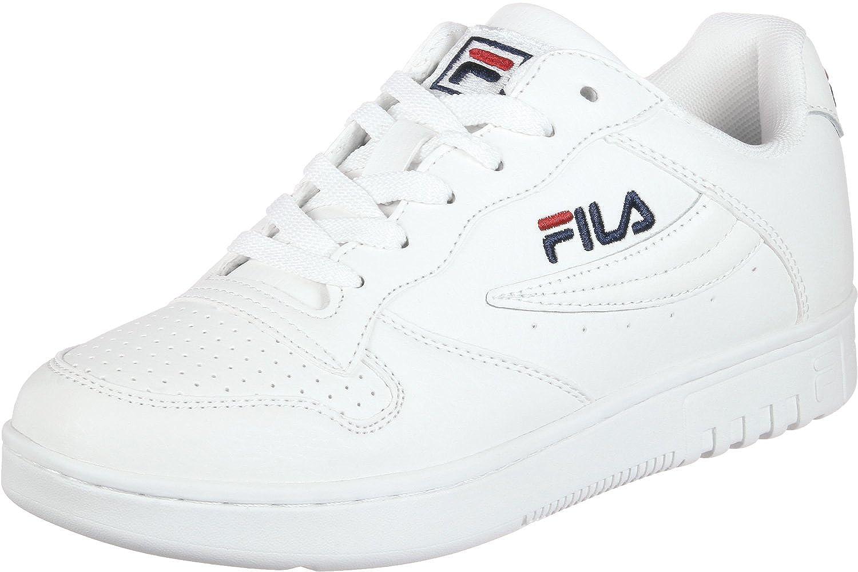 Fila Heritage FX-100 Low Schuhe
