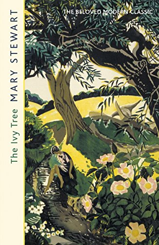 The Ivy Tree by [Stewart, Mary]