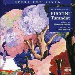 Puccini: Turandot Audiobook