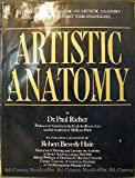 img - for Artistic Anatomy (English and French Edition) book / textbook / text book