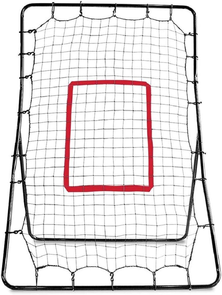 Red de lanzamiento y rebote Baseball y Softball 91 x 144 cm
