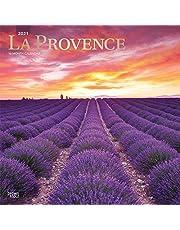 La Provence 2021 Calendar
