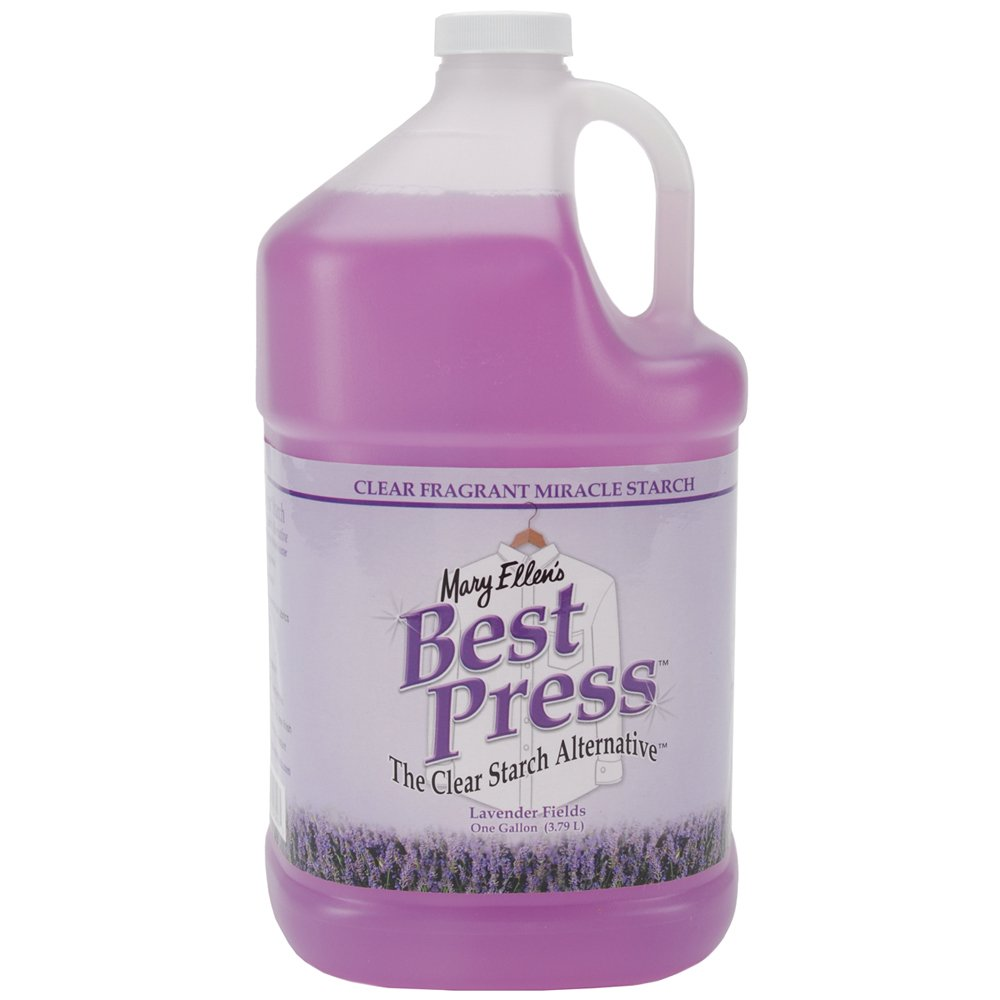 Mary Ellen's 128-Ounce Best Press Gallon Refill, Lavender