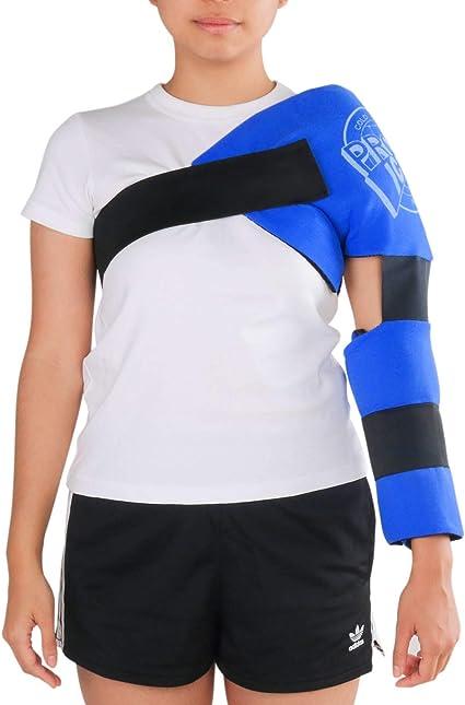 Amazon.com: Pro Hielo PI 220funda para hombros/Codo ...