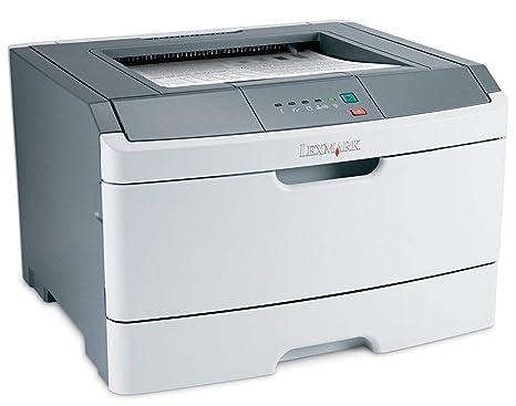 Lexmark E260DN - Impresora láser Blanco y Negro (33 ppm, A4 ...