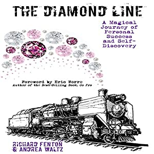 The Diamond Line Audiobook