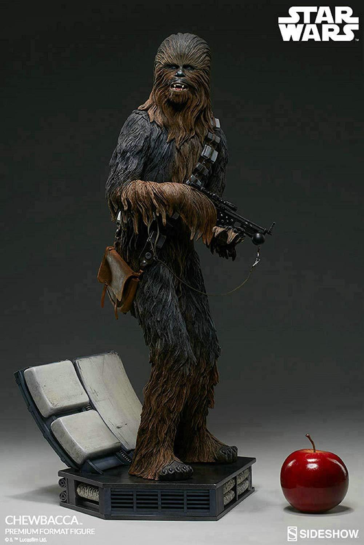 Sideshow 300527 - Star Wars - Chewbacca