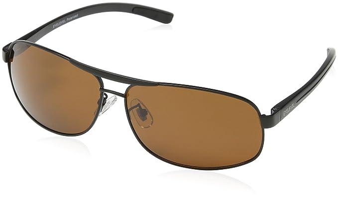 Eyelevel Herren Sonnenbrille Gr. One size, Braun - Braun