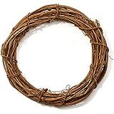 "Darice Bulk Buy: Grapevine Wreath 12"" Bulk (3 Pack)"