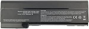 Bay Valley Parts 9-Cell 10.8V 7800mAh New Replacement Laptop Battery for HP EliteBook 8460P 8470P QK642AA QK643AA CC06XL CC03 CC09 628668-001 628670-001 628666-001 631243-001