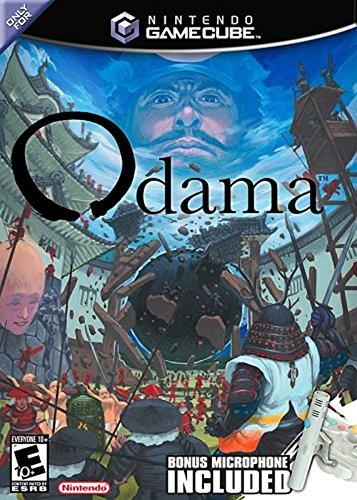 Odama (with Microphone) - Gamecube