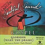 : Glorious (Make The Praise) [Accompaniment/Performance Track]