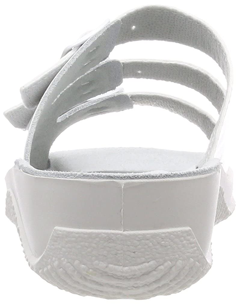 Rohde Womens Soltau-40 Patent Leather Mules