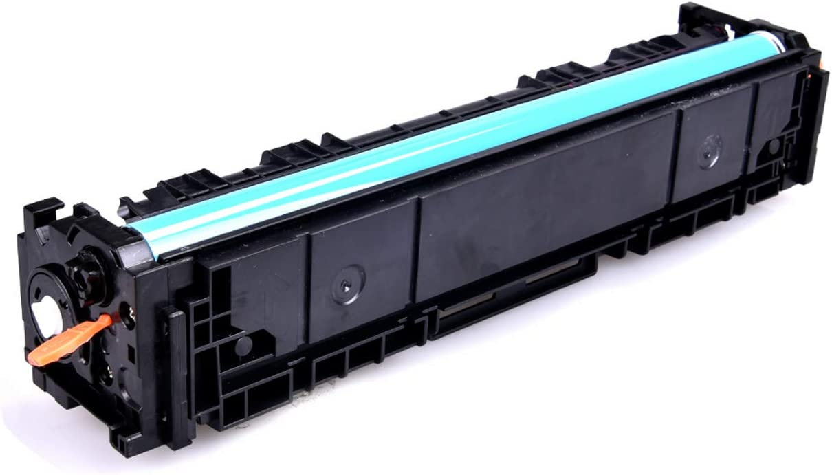Smart Print Supplies Compatible 204A CF510A Black Premium Toner Cartridge Replacement for HP Color Laserjet Pro MFP M181fw M180nw M154nw Printers 1,100 Pages
