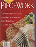 img - for Piecework (March/April 1997, Volume V, Number 2) book / textbook / text book