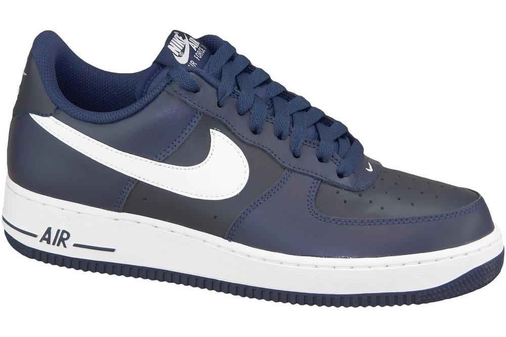 the latest 29acc 49197 Galleon - Nike Air Force 1 Men s Shoe Midnight Navy White 488298-436 (10 D(M)  US)