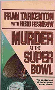 Murder at the Super Bowl