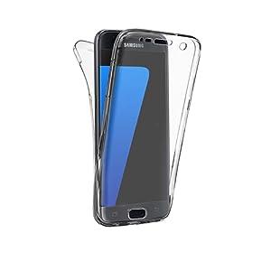 Coque Samsung Galaxy A3 2017 ,Ordica France®, Housse Galaxy A3 2017  Protection Souple 2a228ac4b7fa