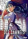 Le couvent des damnées, tome 1 par Takeyoshi