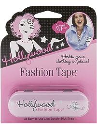 Hollywood Fashion Secrets Tape Tin