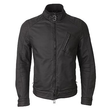 Belstaff Racer Blouson Biker Jacket