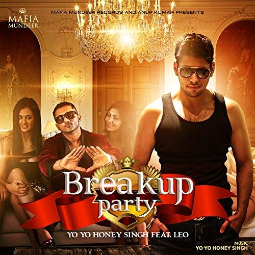 Breakup Party (feat. Leo)