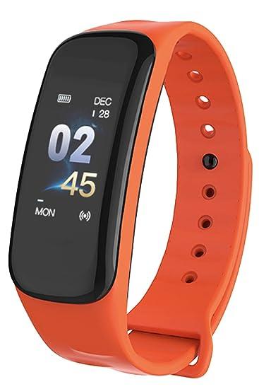 Reloj - Loluka - para - LolukaSD C1P Orange