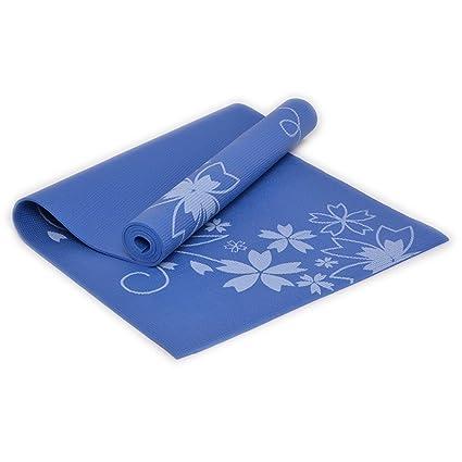 LILUO Estera de Yoga clásico práctico Material de protección ...