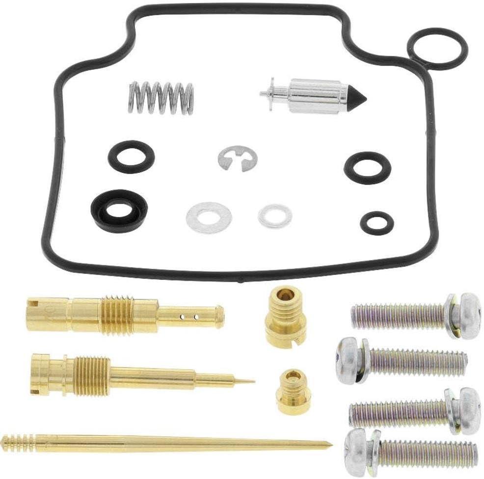 All Balls Carburetor Rebuild Kit for Arctic Cat 300 4x4 1998-2000