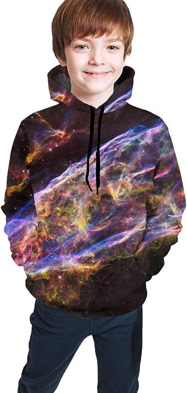 Supernova Hoodie