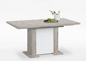 Fußbodenplatten Mdf ~ Dreams4home esstisch pasch esszimmertisch küchentisch tisch