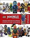 LEGO® Ninjago Character Encyclopedia Updated and Expanded