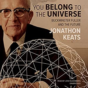 You Belong to the Universe Audiobook
