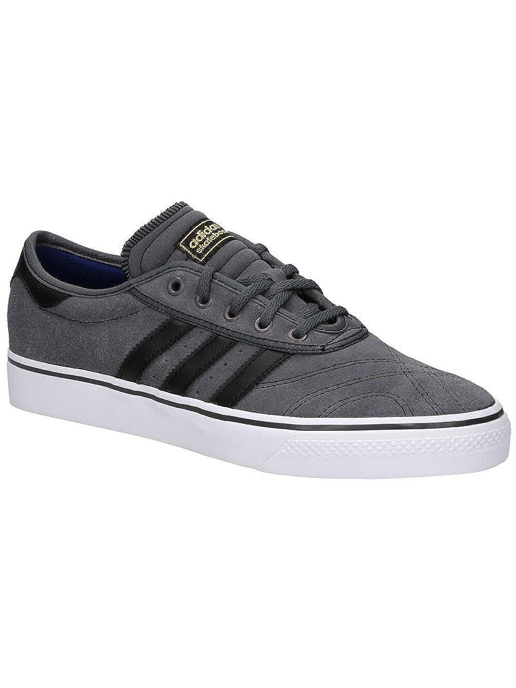 435cb3989d30 adidas Men s Adi-Ease Premiere Skateboarding Shoes Black  Amazon.co.uk   Shoes   Bags