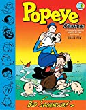 Popeye Classics: ''A Thousand Bucks Worth of Fun'' and more! (Volume 5)
