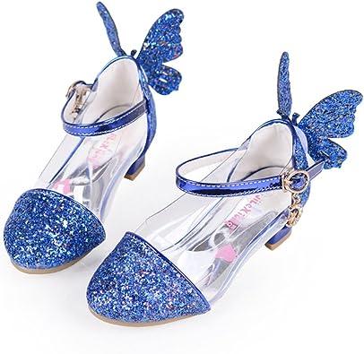 Miaoshop Sandalias De Princesa Para Niñas Shoes