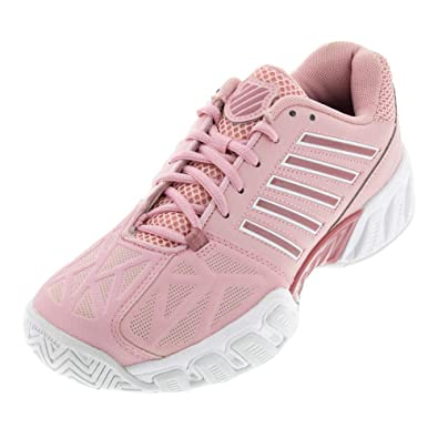 pretty nice 4a605 f8a84 K-Swiss Bigshot Light 3 Womens Tennis Shoe