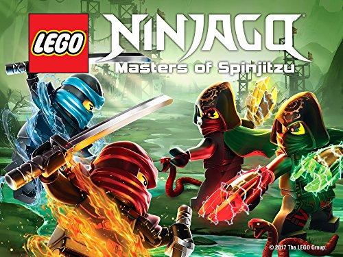 Lego ninjago masters of spinjitzu season 7 - Ninjago saison 2 ...