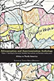 Africanization and Americanization Anthology: Africa Vs North America : Searching for Inter-racial, Interstitial, Inter-sectional, and Interstates