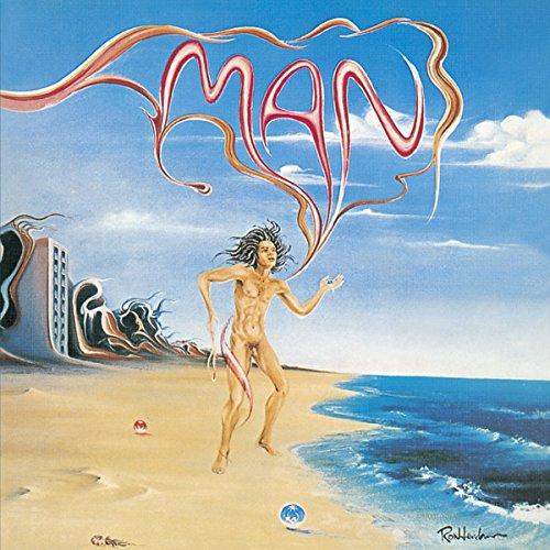 Man (SHM-CD)
