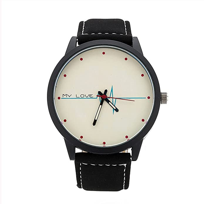 Amazon.com: FEIFAN Unisexs heart rate monitor digital watch mans watches Sport casual watches reloj lujo mujer (Black): Jewelry